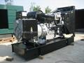 500kva/400kw Perkins diesel generator