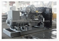 diesel generator set 640kw/800kva,with