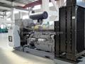 Perkins diesel generator 1250kva/1000kw