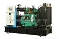 Cummins diesel generator 56kva/45kw,with Cummins engine 4BTA3.9-G2