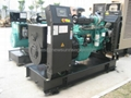 144kw/180kva Cummins diesel generator,with Cummins engine 6CTA8.3-G1/G2