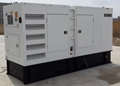 diesel generator set Cummins 80kva/64kw ,engine 6BT5.9-G1,silent type