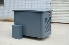 CHP gas generator 20kw,60hz,with EPA,CSA/ ETL approved to USA,Canada