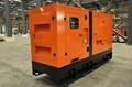 Cummins generator set silent type 200kw/250kva,with engine 6LTAA8.9-G2,50/60hz