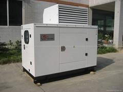 air cooled diesel generator with Deutz engine