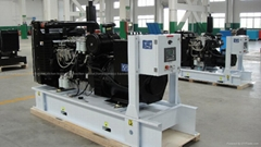 diesel generators with Lovol engine