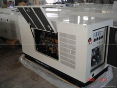 diesel generator EPA generator