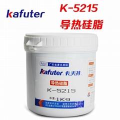 卡夫特 K-5215 高導熱硅脂 1kg