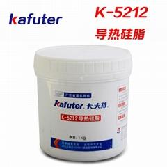 卡夫特 K-5212 高导热硅脂 1Kg