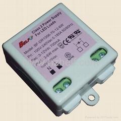 700mA 6W LED Driver