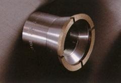 外周研磨定向平面加工用ASAHI旭金刚石研磨砂轮