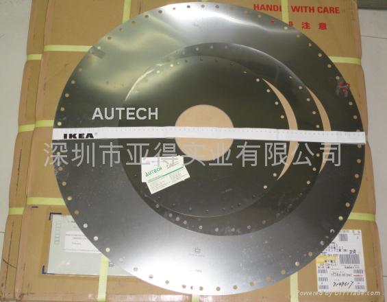 太陽牌內圓切割刀片Asahi ID Blade 4