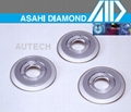 SUN旭轮毂型电镀刀片 ASA