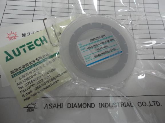 ASAHI带钢芯类型刀片(SUNMIGHTY) 5