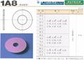 日本東京鑽石樹脂結合劑、金屬結合劑切割刀輪DTS Blade 5