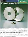 日本东京钻石BLホイール、DT