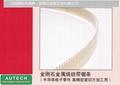 日本ASAHI DIAMOND 8910 金屬燒結帶鋸條 1