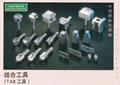 日本太陽牌封裝工具