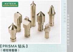 日本asahi diamond 稜柱修整器