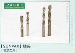 日本太陽牌高精密SUNPAX鉸刀
