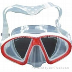 M12 Diving Mask