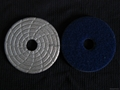 Brazed Polishing Pads
