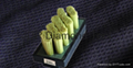 Fickert diamond brush