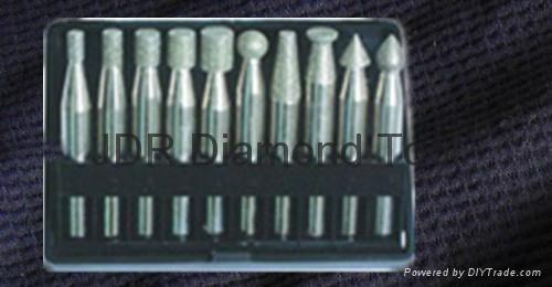 EP Diamond mounted point  3