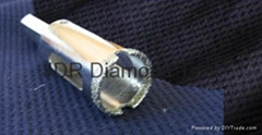 EP diamond core drill bits