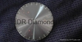Masonry Diamond blade for Brick, Block &