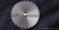 High Speed Dry/Wet concrete diamond