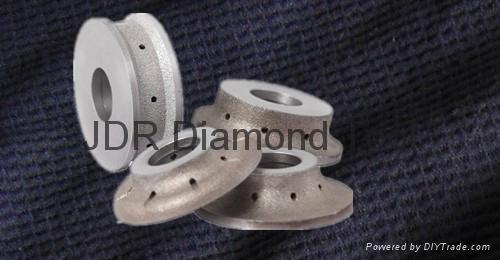 CNC profile wheels 1