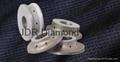 CNC profile wheels