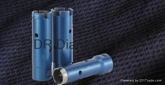 Wet Granite core drill bits