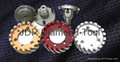 CNC Diamond Gear Wheels