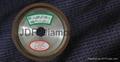 12 R4 Diamond Grinding dish wheels