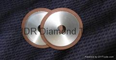 4B2 Diamond grinding wheels