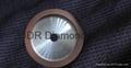 6A2 Diamond grinding wheels 1