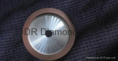 6A2 Diamond grinding wheels