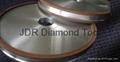 9A3 Diamond grinding wheels