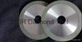1A1 Vitrified diamond/CBN wheels