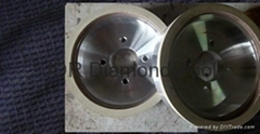 6A2 Vitrified diamond/CBN wheels