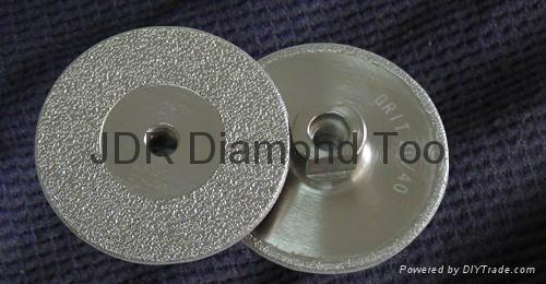 VB Diamond Cup Wheels 1