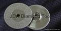 VB Diamond Cup Wheels