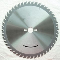 TCT Circular Saw Blades for wood ripping cut.
