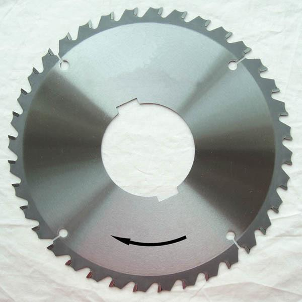 TCT Multi Saw Blades for ripping cut wood. Thin kerf.