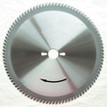 TCT Circular Saw Blades for cutting plastic in general & FRP