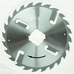 Multi Rip TCT Circular Saw Blades with