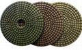 3 step Engineered stone polishing pads