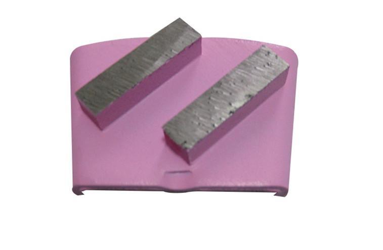 HTC diamond tools floor concrete grinding pads  5
